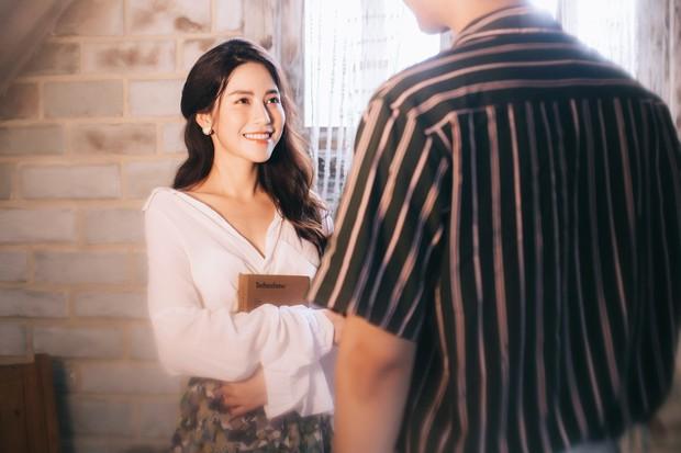 Quán quân The Voice 2018 Ngọc Ánh hát về nỗi lòng người thứ 3, bị Noo Phước Thịnh chê bánh bèo tan nát - Ảnh 4.