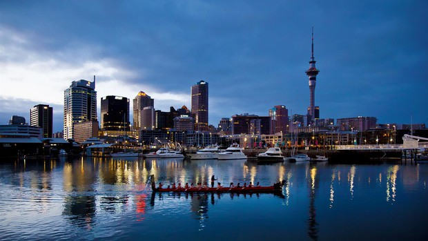 New Zealand - điểm đến du học lãng mạn và đậm chất thơ dành cho những kẻ mơ mộng - Ảnh 11.