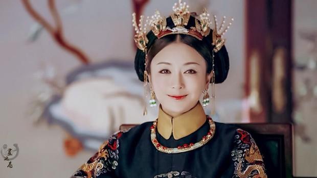 Ngã ngửa với đoạn clip Hạ Tử Vi chất vấn xem Càn Long yêu ai nhất trong hậu cung - Ảnh 5.