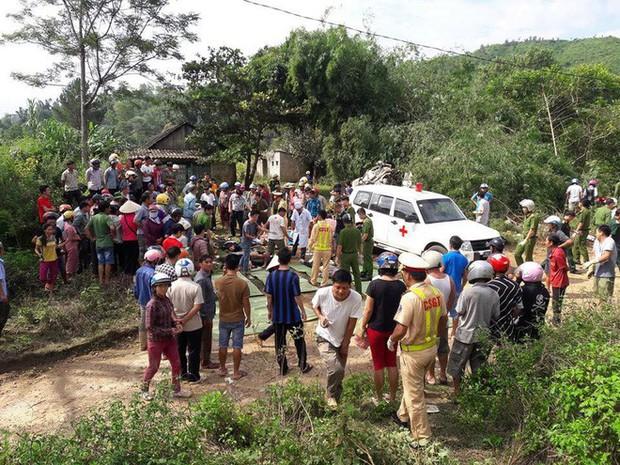 Ai sẽ là người bồi thường cho các nạn nhân trong vụ tai nạn 13 người tử vong ở Lai Châu? - Ảnh 2.