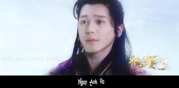 Ngã ngửa với đoạn clip Hạ Tử Vi chất vấn xem Càn Long yêu ai nhất trong hậu cung - Ảnh 6.