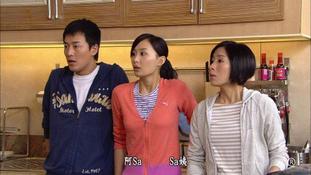 Sắp đến Trung thu, xem lại Gia Hảo Nguyệt Viên của TVB là chuẩn không cần chỉnh - Ảnh 3.