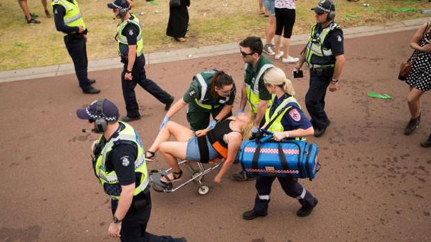 Sốc thuốc chết người tại các music festival: vấn nạn gây nhức nhối của làng EDM thế giới - Ảnh 2.