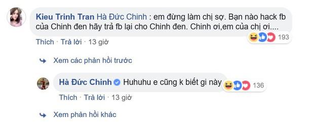 Cứ tưởng đăng status tiếng Anh sẽ được nhiều like, cuối cùng ai cũng nghĩ Đức Chinh đang... bị hack Facebook  - Ảnh 5.