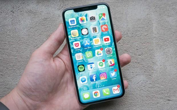 iPhone XS Max: Giá sửa chữa đủ để mua iPhone 8 mới cứng - Ảnh 2.