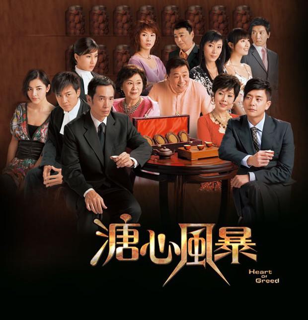 Sắp đến Trung thu, xem lại Gia Hảo Nguyệt Viên của TVB là chuẩn không cần chỉnh - Ảnh 2.