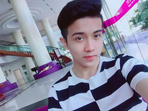 Em trai Á hậu 2 Thuý An có ngoại hình thu hút, đang là sinh viên Học viện Hàng không Việt Nam - Ảnh 7.