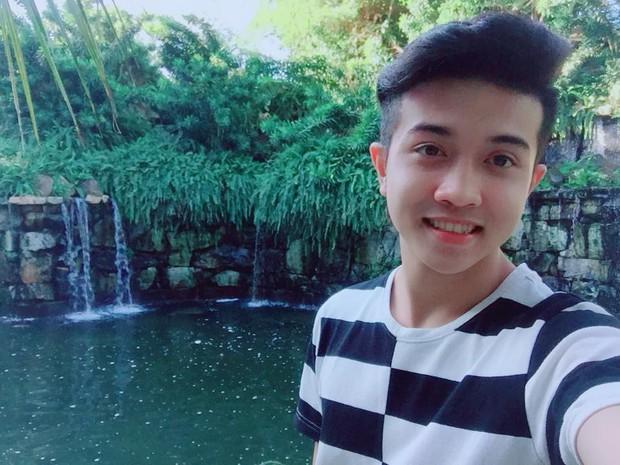 Em trai Á hậu 2 Thuý An có ngoại hình thu hút, đang là sinh viên Học viện Hàng không Việt Nam - Ảnh 14.