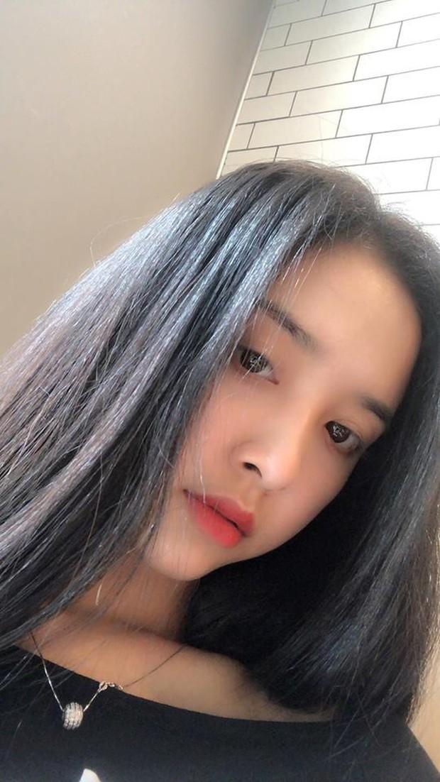 Soi học lực của Á hậu 2 Nguyễn Thị Thúy An: Sinh viên khoa Quản trị Kinh doanh và là Miss thân thiện của HUTECH - Ảnh 5.
