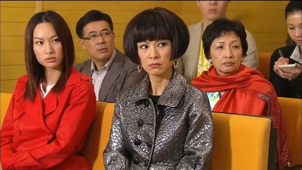 Sắp đến Trung thu, xem lại Gia Hảo Nguyệt Viên của TVB là chuẩn không cần chỉnh - Ảnh 5.