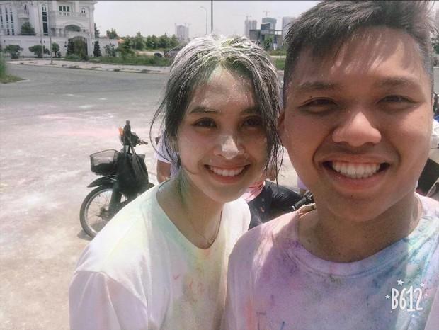 Những hình ảnh đáng yêu thời học sinh ngố tàu của tân Hoa hậu Việt Nam 2018 - Trần Tiểu Vy - Ảnh 5.