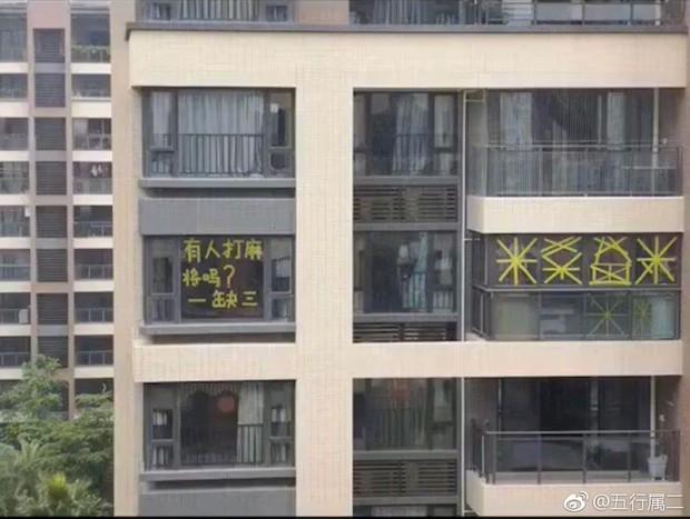 Chùm clip: Người Trung Quốc lạc quan đối mặt với siêu bão Mangkhut - Ảnh 3.