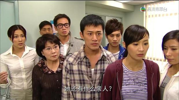 Sắp đến Trung thu, xem lại Gia Hảo Nguyệt Viên của TVB là chuẩn không cần chỉnh - Ảnh 4.