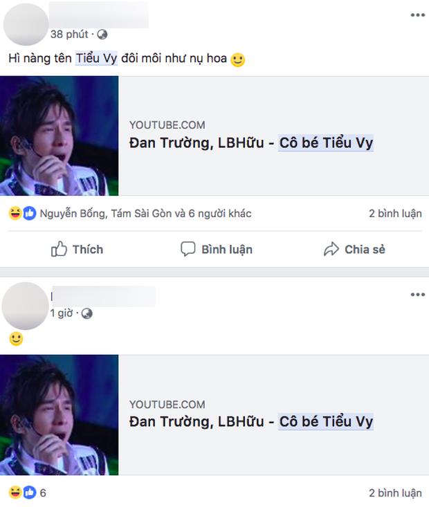 Bài hát này của Đan Trường bất ngờ được chia sẻ trở lại sau khi Tân Hoa Hậu Việt Nam 2018 đăng quang - Ảnh 2.