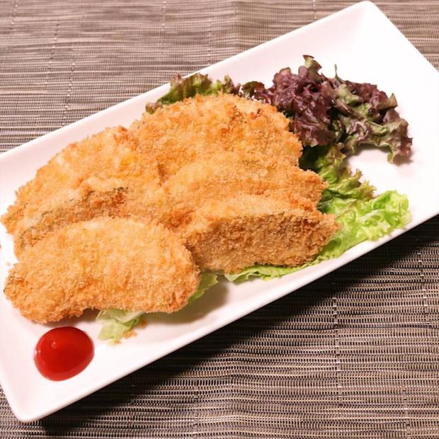 Những món ăn nhắm mắt thấy mùa thu ở Nhật Bản - Ảnh 6.