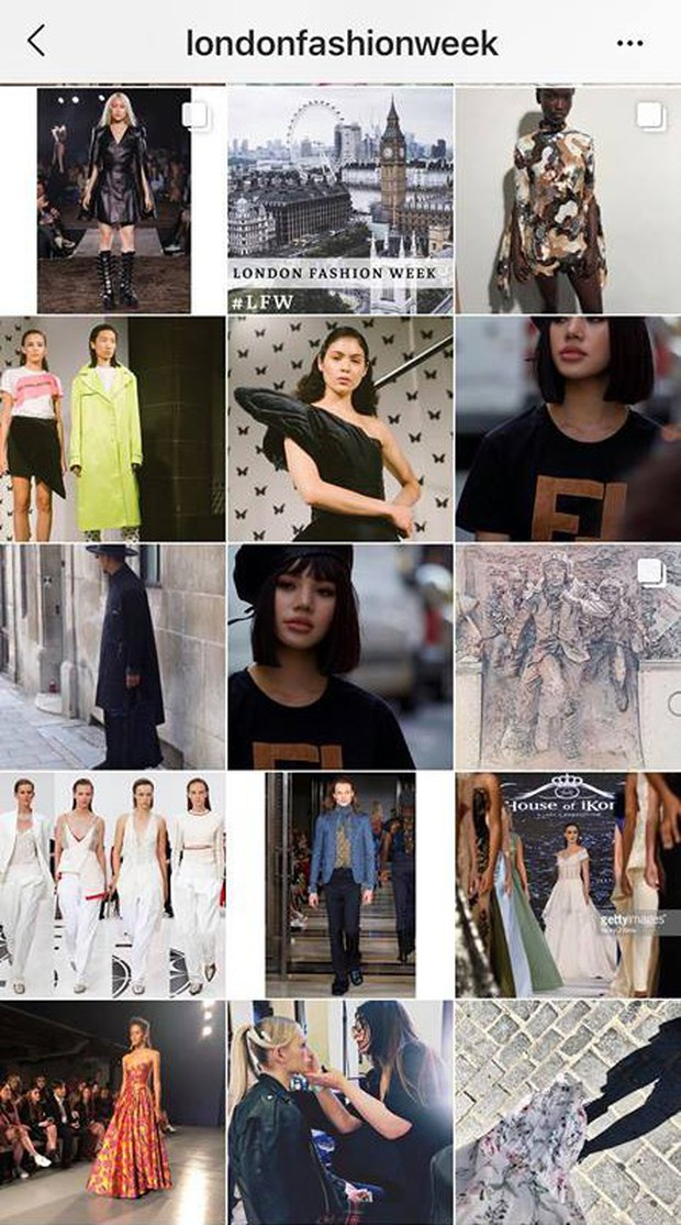 Tránh bão tại Vbiz, Jolie Nguyễn lên đồ chất chơi và âm thầm tỏa sáng tại London Fashion Week - Ảnh 6.