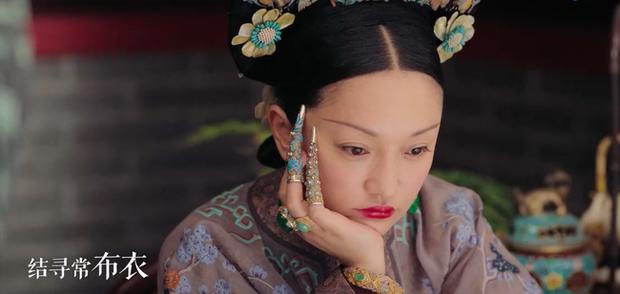 Xem xong không được bỏ phim: Càn Long - Hoắc Kiến Hoa đánh Châu Tấn, mở màn cho kết cục bi thảm - Ảnh 2.