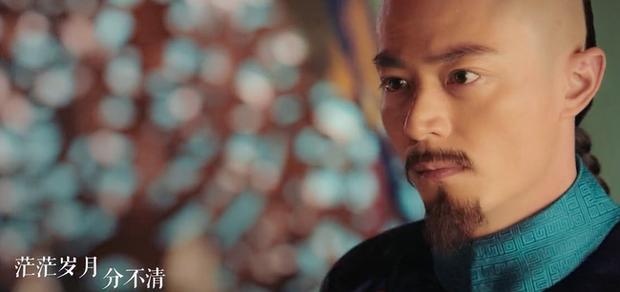Xem xong không được bỏ phim: Càn Long - Hoắc Kiến Hoa đánh Châu Tấn, mở màn cho kết cục bi thảm - Ảnh 3.