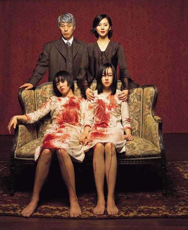 4 cú twist kinh điển nhất phim Hàn: Ai xem xong số 2 cũng bị chấn thương tinh thần - Ảnh 1.