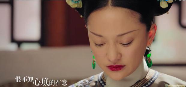 Xem xong không được bỏ phim: Càn Long - Hoắc Kiến Hoa đánh Châu Tấn, mở màn cho kết cục bi thảm - Ảnh 4.