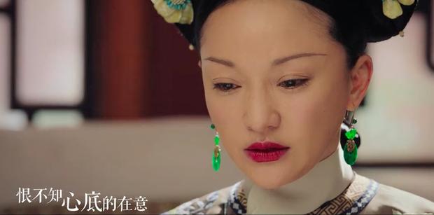 Xem xong không được bỏ phim: Càn Long - Hoắc Kiến Hoa đánh Châu Tấn, mở màn cho kết cục bi thảm - Ảnh 5.
