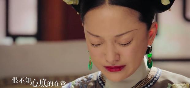 Xem xong không được bỏ phim: Càn Long - Hoắc Kiến Hoa đánh Châu Tấn, mở màn cho kết cục bi thảm - Ảnh 6.