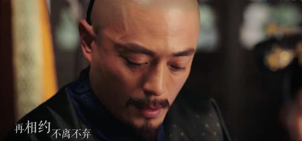 Xem xong không được bỏ phim: Càn Long - Hoắc Kiến Hoa đánh Châu Tấn, mở màn cho kết cục bi thảm - Ảnh 7.