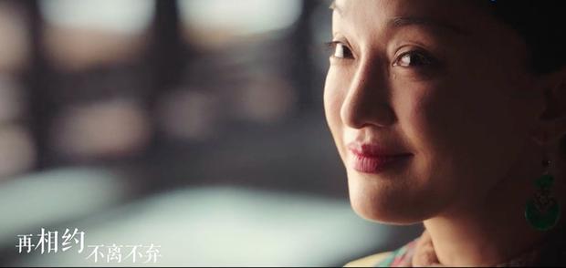 Xem xong không được bỏ phim: Càn Long - Hoắc Kiến Hoa đánh Châu Tấn, mở màn cho kết cục bi thảm - Ảnh 9.