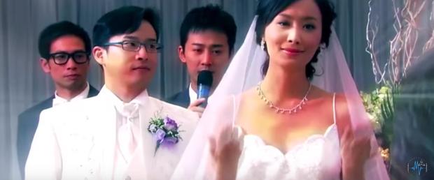 Sắp đến Trung thu, xem lại Gia Hảo Nguyệt Viên của TVB là chuẩn không cần chỉnh - Ảnh 6.