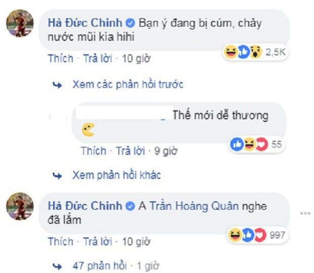 Dân mạng soi bằng chứng Hà Đức Chinh của U23 trúng thính nữ sinh Đắk Lắk sinh năm 2001 - Ảnh 2.