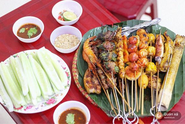 Ở Hà Nội có ti tỉ kiểu mẹt ăn vặt để lê la hết chiều, bạn đã thử hết chưa? - Ảnh 6.