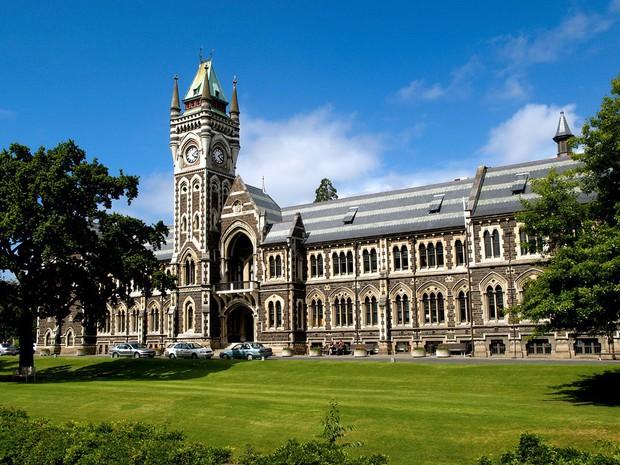 New Zealand chỉ có 8 trường đại học nhưng cả 8 đều lọt top 3% trường tốt nhất thế giới! - Ảnh 2.