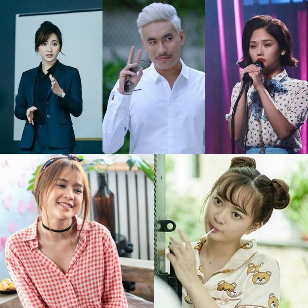 Chàng Vợ Của Em lọt top 5 phim Việt có doanh thu cao nhất, Hứa Vĩ Văn tranh giải tại Đại hội Điện ảnh Việt Nam Quốc tế - Ảnh 4.