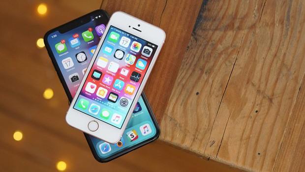 5 nâng cấp cực xịn sò này là lý do vì sao bạn phải lên đời iOS 12 luôn và ngay - Ảnh 2.