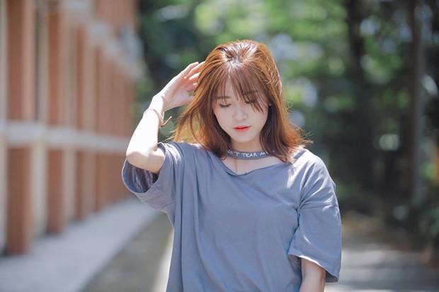 Ngoài tân Hoa hậu Trần Tiểu Vy, Quảng Nam còn là quê hương của rất nhiều hotgirl xinh đẹp nức tiếng - Ảnh 9.