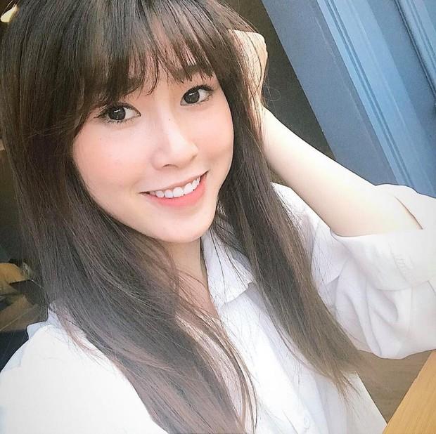 Ngoài tân Hoa hậu Trần Tiểu Vy, Quảng Nam còn là quê hương của rất nhiều hotgirl xinh đẹp nức tiếng - Ảnh 8.
