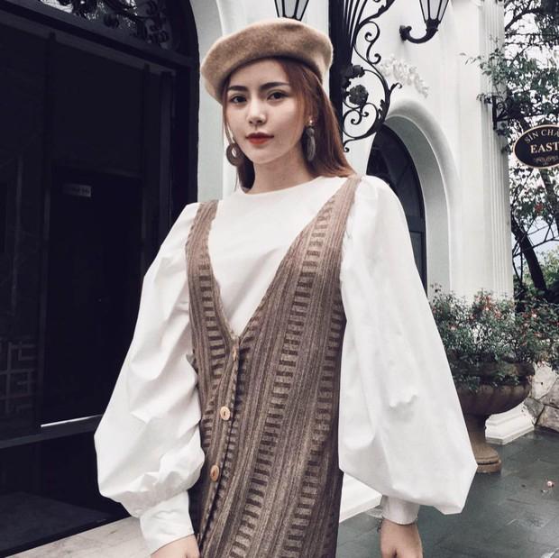 Ngoài tân Hoa hậu Trần Tiểu Vy, Quảng Nam còn là quê hương của rất nhiều hotgirl xinh đẹp nức tiếng - Ảnh 14.
