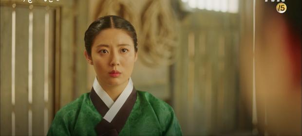 Lang Quân 100 Ngày D.O. (EXO) hoảng loạn vì bị tân nương Nam Ji Hyun cởi áo động phòng - Ảnh 4.