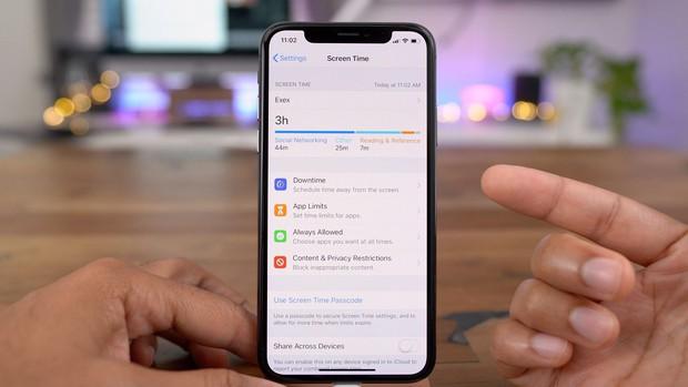 5 nâng cấp cực xịn sò này là lý do vì sao bạn phải lên đời iOS 12 luôn và ngay - Ảnh 4.
