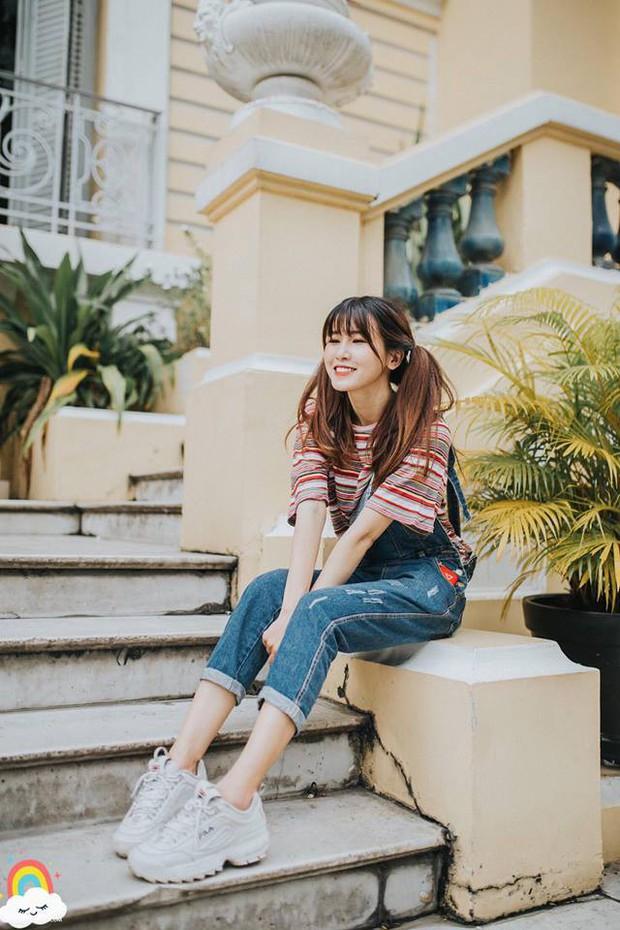 Ngoài tân Hoa hậu Trần Tiểu Vy, Quảng Nam còn là quê hương của rất nhiều hotgirl xinh đẹp nức tiếng - Ảnh 11.