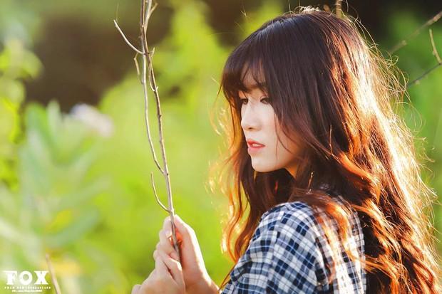 Ngoài tân Hoa hậu Trần Tiểu Vy, Quảng Nam còn là quê hương của rất nhiều hotgirl xinh đẹp nức tiếng - Ảnh 10.