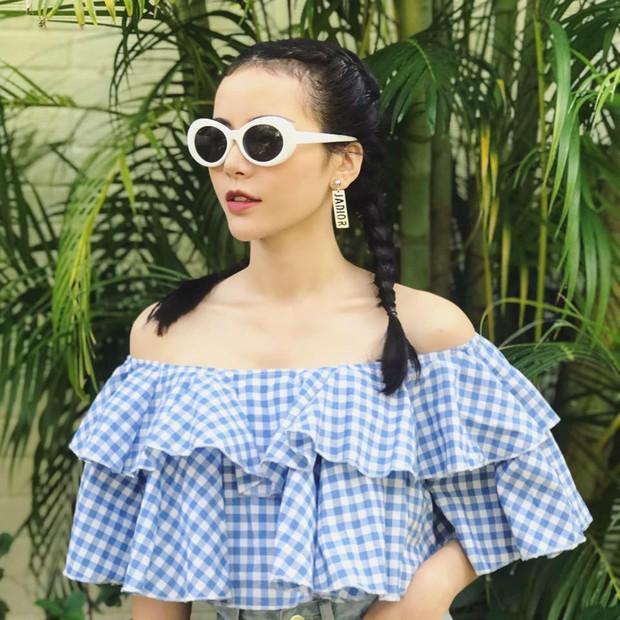 Ngoài tân Hoa hậu Trần Tiểu Vy, Quảng Nam còn là quê hương của rất nhiều hotgirl xinh đẹp nức tiếng - Ảnh 17.