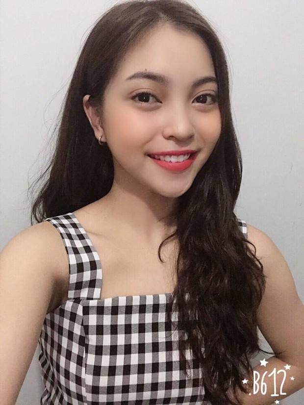 Ngoài tân Hoa hậu Trần Tiểu Vy, Quảng Nam còn là quê hương của rất nhiều hotgirl xinh đẹp nức tiếng - Ảnh 3.