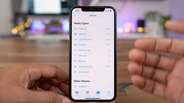 5 nâng cấp cực xịn sò này là lý do vì sao bạn phải lên đời iOS 12 luôn và ngay - Ảnh 5.