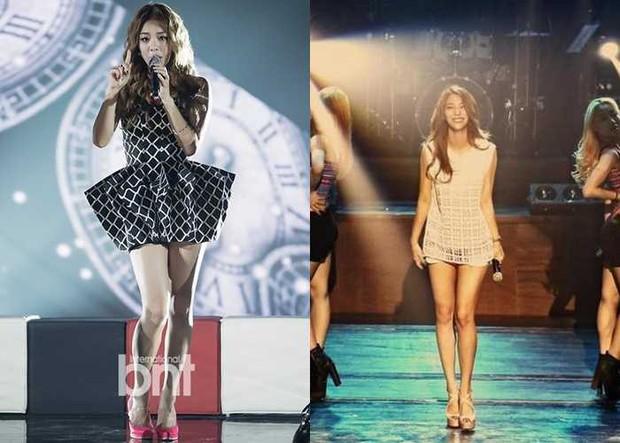 Giảm cân để đẹp chứ không phải để xấu, những sao nữ Hàn này phải chịu hậu quả đáng báo động vì giữ dáng quá độ - Ảnh 22.