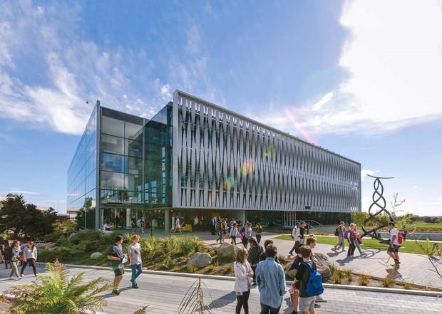 New Zealand chỉ có 8 trường đại học nhưng cả 8 đều lọt top 3% trường tốt nhất thế giới! - Ảnh 5.