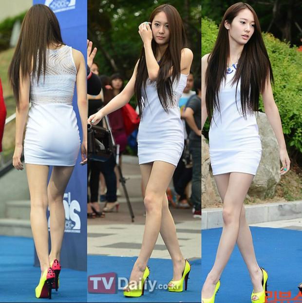 Giảm cân để đẹp chứ không phải để xấu, những sao nữ Hàn này phải chịu hậu quả đáng báo động vì giữ dáng quá độ - Ảnh 20.