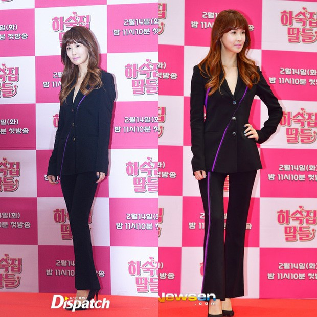 Giảm cân để đẹp chứ không phải để xấu, những sao nữ Hàn này phải chịu hậu quả đáng báo động vì giữ dáng quá độ - Ảnh 7.