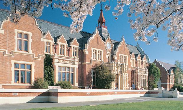New Zealand chỉ có 8 trường đại học nhưng cả 8 đều lọt top 3% trường tốt nhất thế giới! - Ảnh 6.