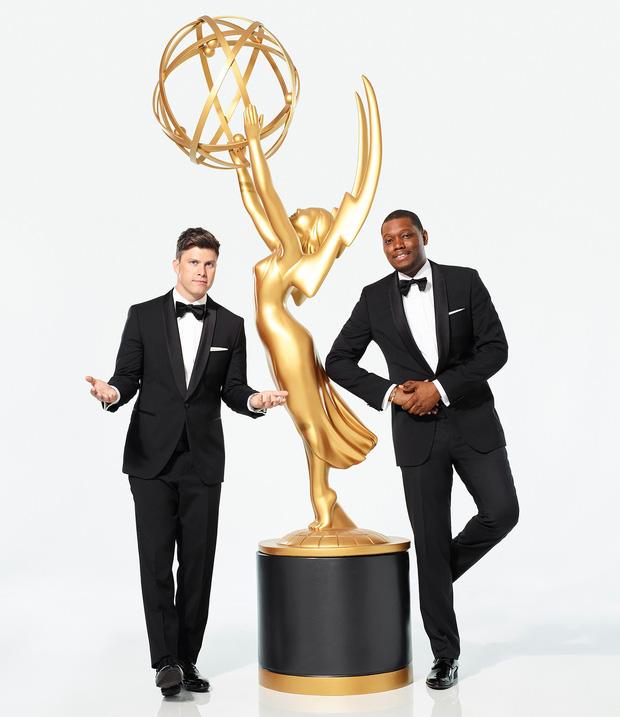 Nêu cao khẩu hiệu đa dạng, giải thưởng truyền hình Emmy 2018 vẫn bị người da trắng thống trị  - Ảnh 4.